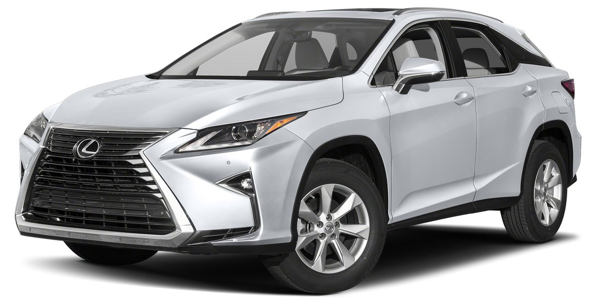 2017 Lexus RX 350 for sale in Vancouver, British Columbia