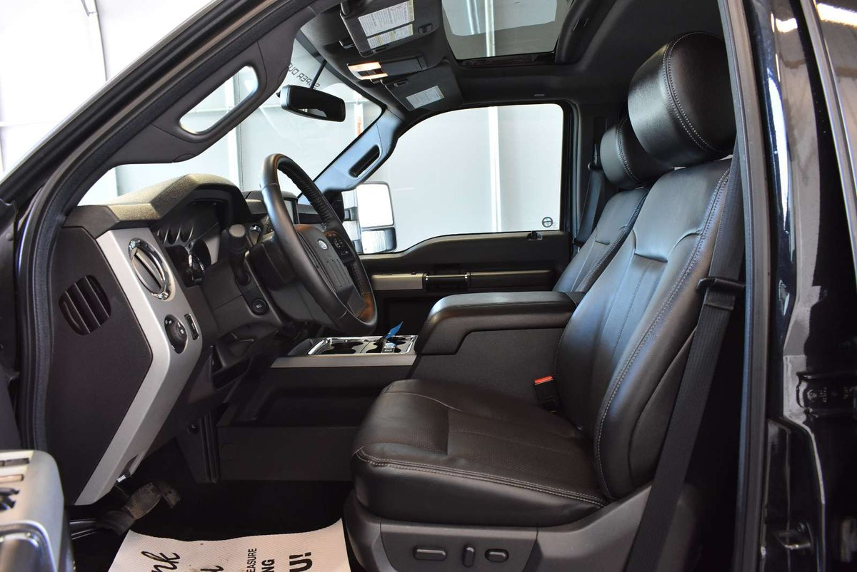 2015 Ford F-250 for sale in Campbell River, British Columbia