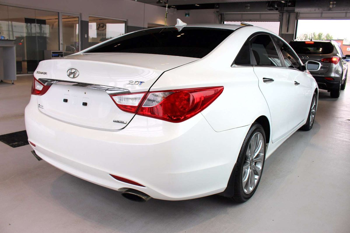 2011 Hyundai Sonata for sale in Spruce Grove, Alberta
