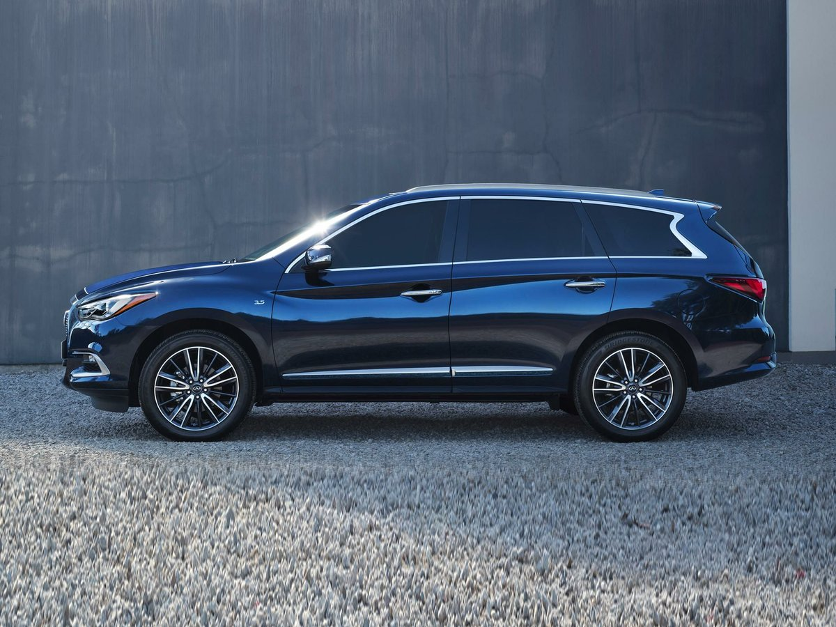 2018 Infiniti QX60 for sale in Oakville, Ontario