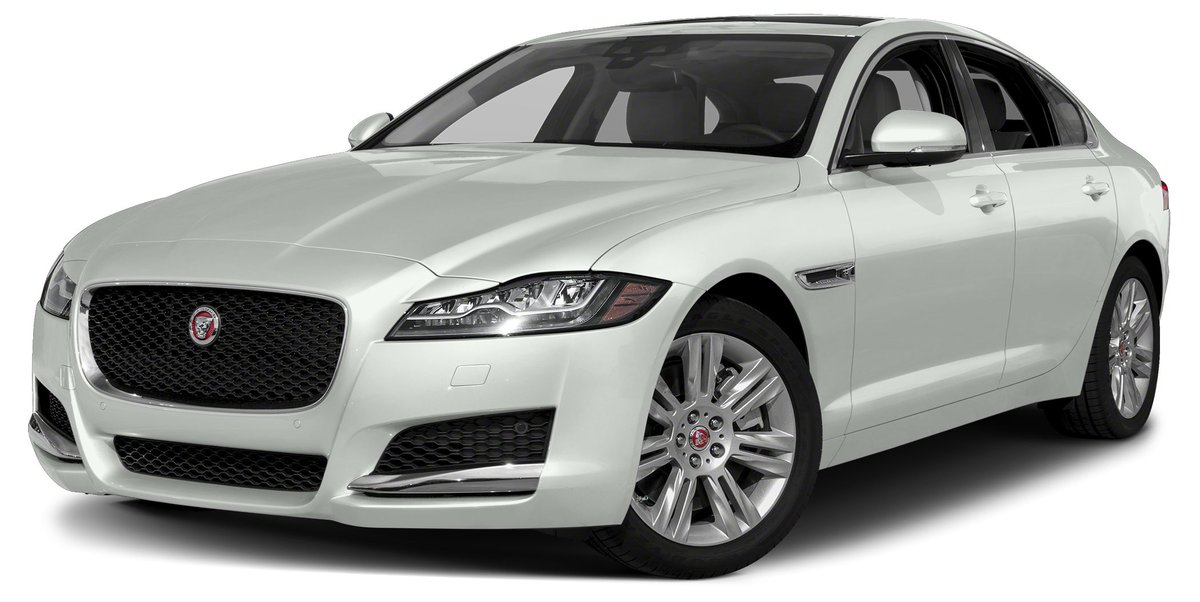 2017 Jaguar XF for sale in Oakville, Ontario