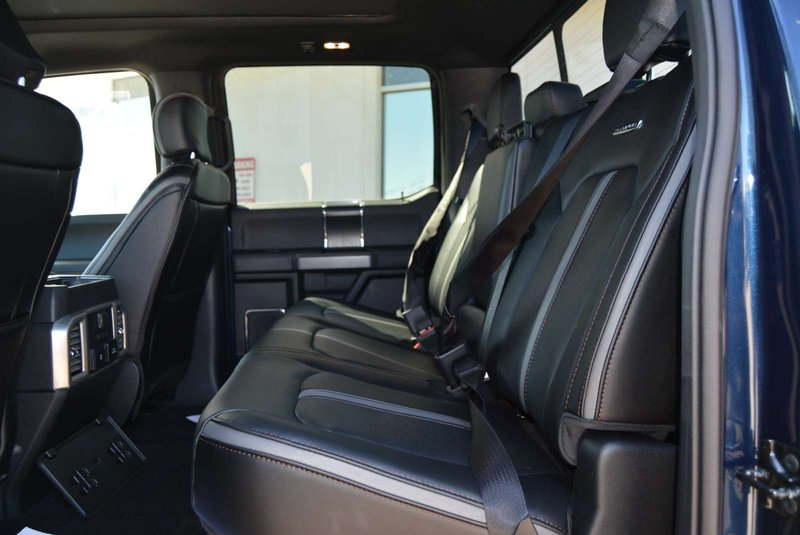 2018 Ford F-150 for sale in Dawson Creek, British Columbia