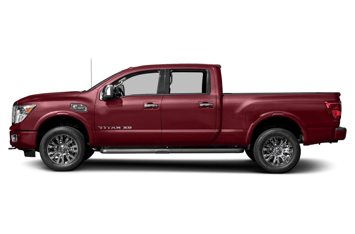 2018 nissan titan xd for sale in oakville. Black Bedroom Furniture Sets. Home Design Ideas