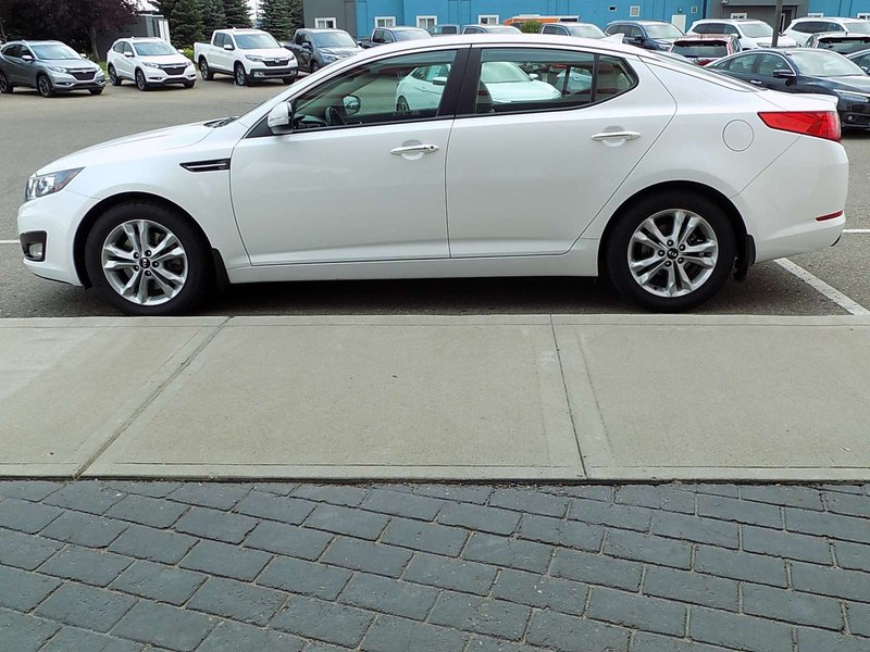2012 Kia Optima for sale in Medicine Hat, Alberta