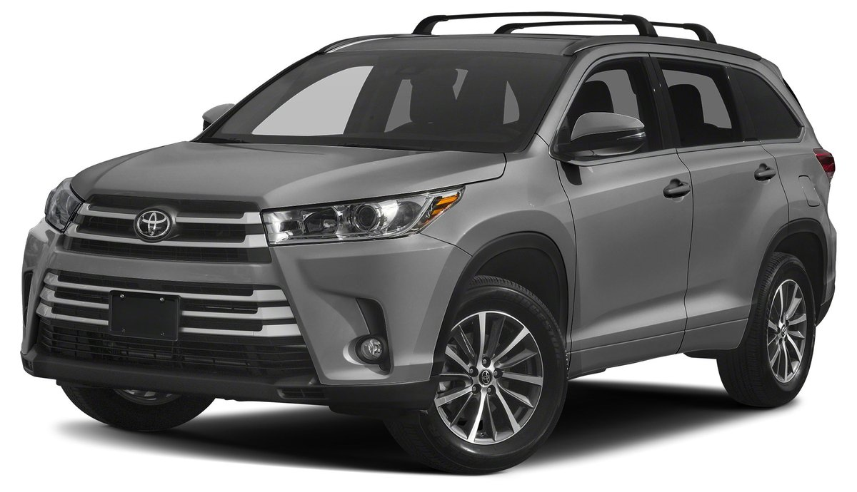 2017 Toyota Highlander for sale in Scarborough, Ontario
