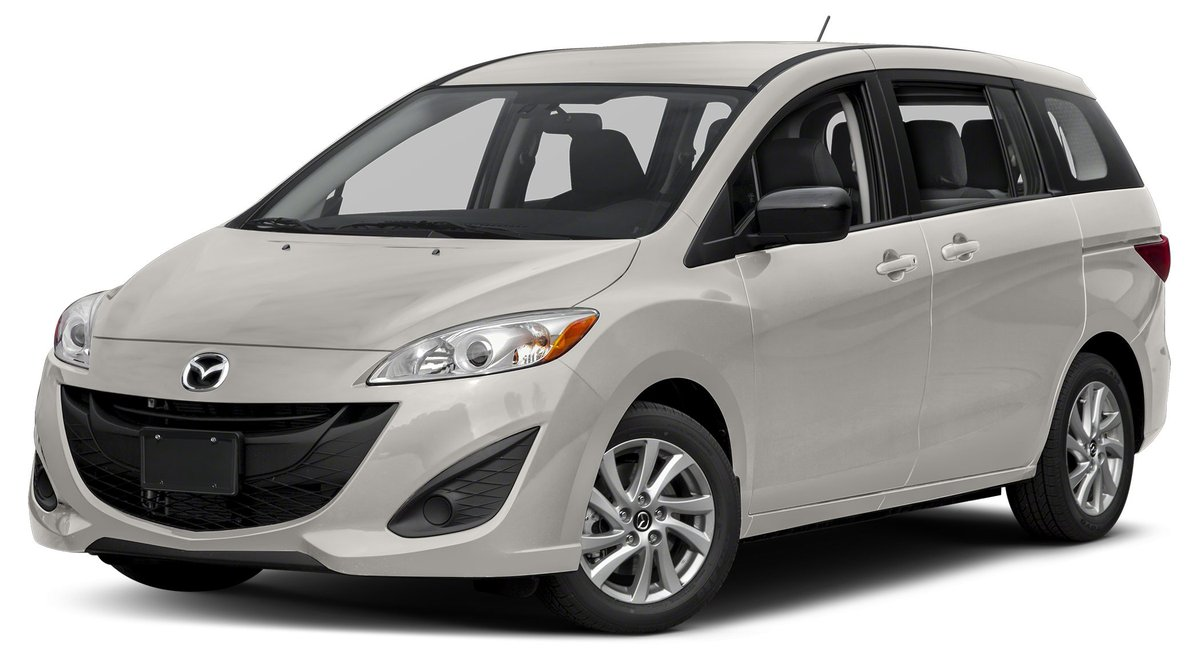 2017 Mazda Mazda5 for sale in Richmond Hill, Ontario