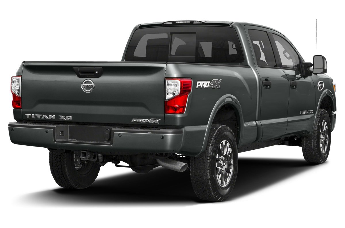 2017 nissan titan xd for sale in oakville. Black Bedroom Furniture Sets. Home Design Ideas