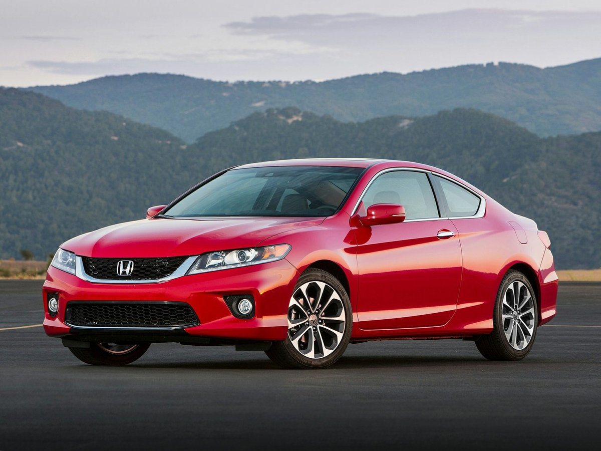 2013 Honda Accord for sale in Vancouver, British Columbia