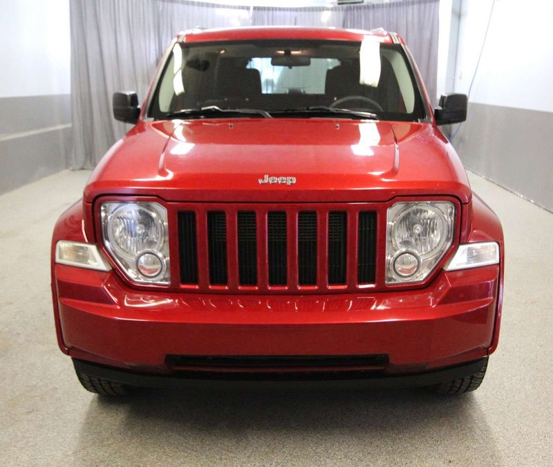 2010 Jeep Liberty for sale in Moose Jaw, Saskatchewan