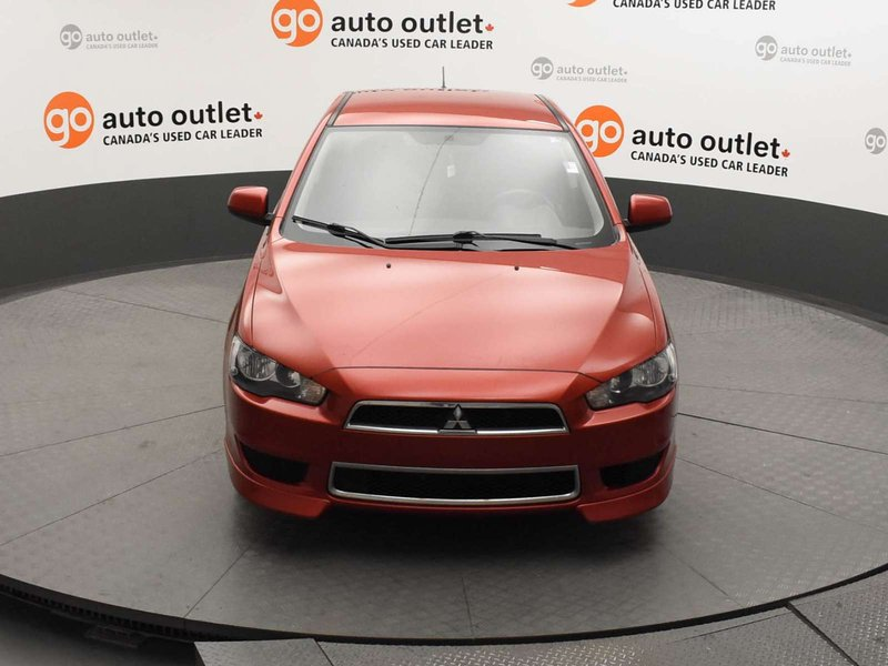 2012 Mitsubishi Lancer for sale in Leduc, Alberta