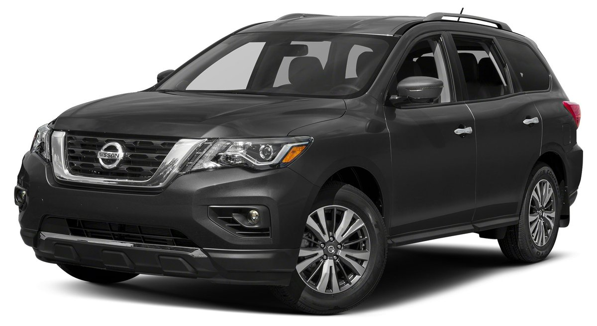 2018 Nissan Pathfinder for sale in Calgary, Alberta