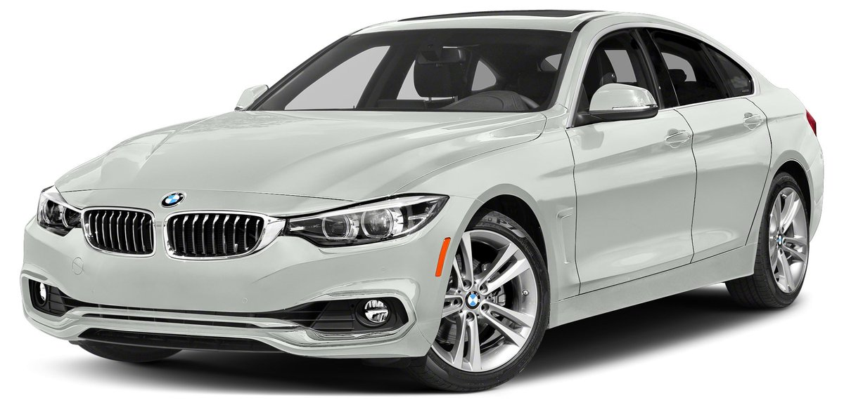 2018 BMW 430 GRAN COUPE for sale in Richmond, British Columbia