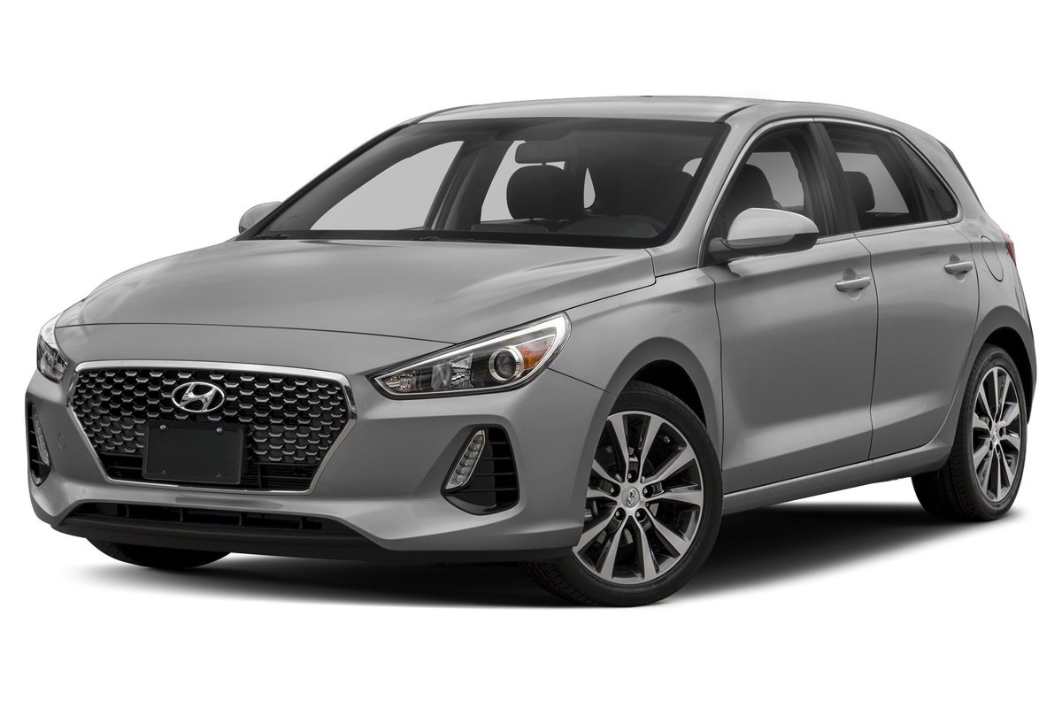 2018 Hyundai Elantra GT for sale in Maple Ridge, British Columbia