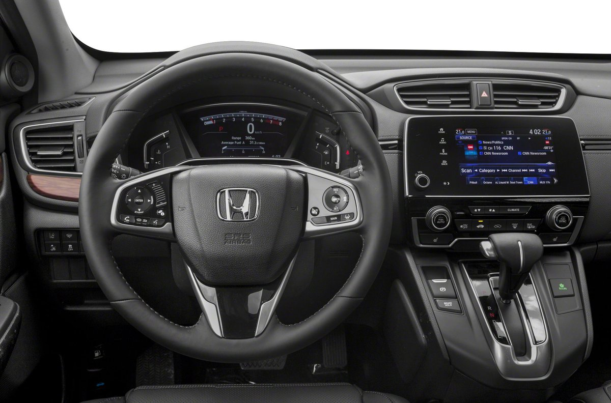 2017 Honda CR-V for sale in Clarenville, Newfoundland and Labrador