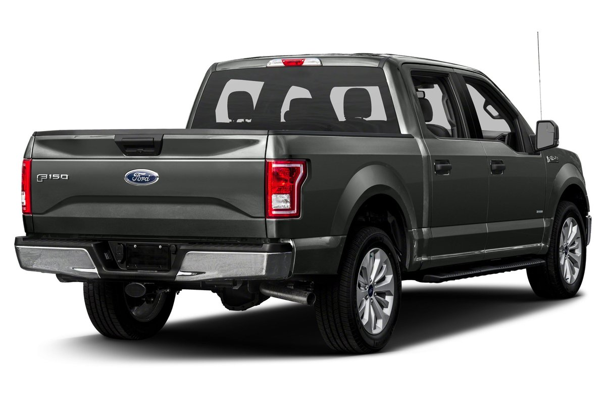 2016 Ford F-150 for sale in Bonnyville, Alberta