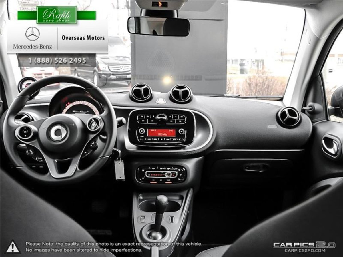 2016 smart fortwo for sale in Windsor, Ontario