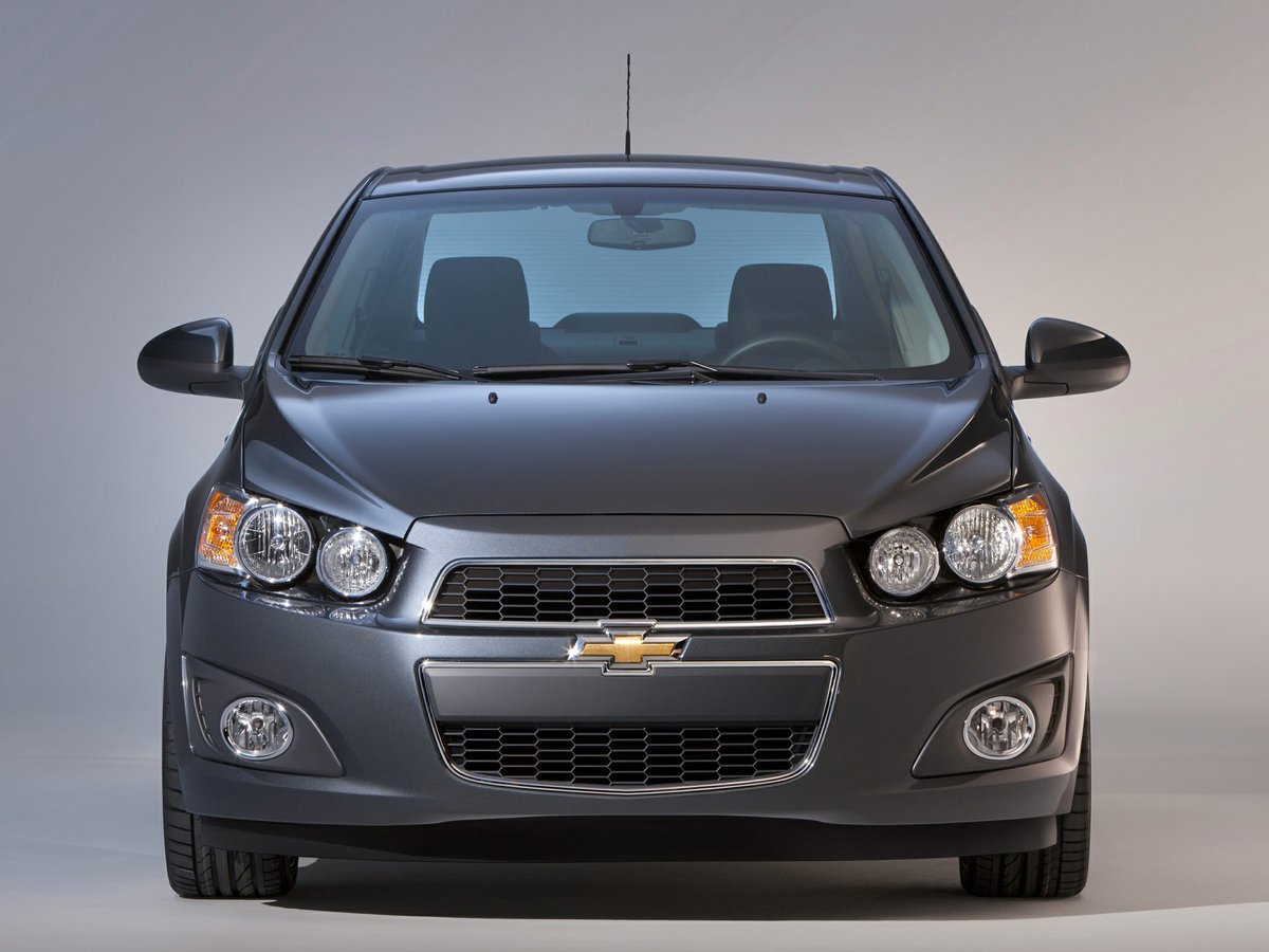 2013 Chevrolet Sonic for sale in Vancouver, British Columbia