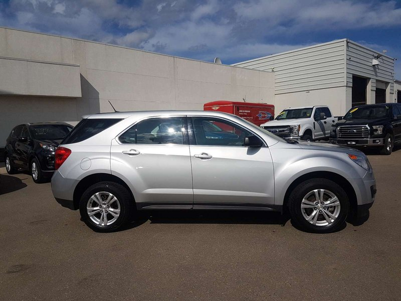2015 Chevrolet Equinox for sale in Cold Lake, Alberta