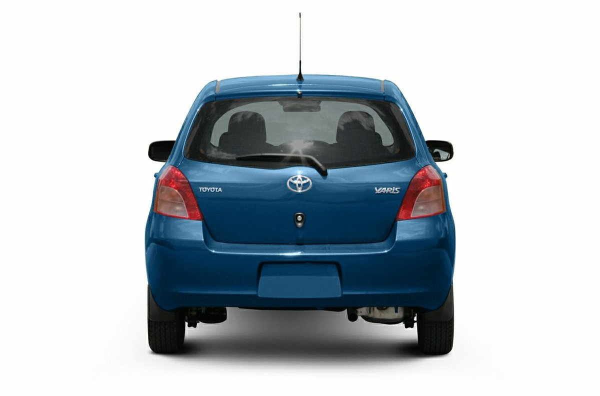 2008 Toyota Yaris for sale in St. John's, Newfoundland and Labrador