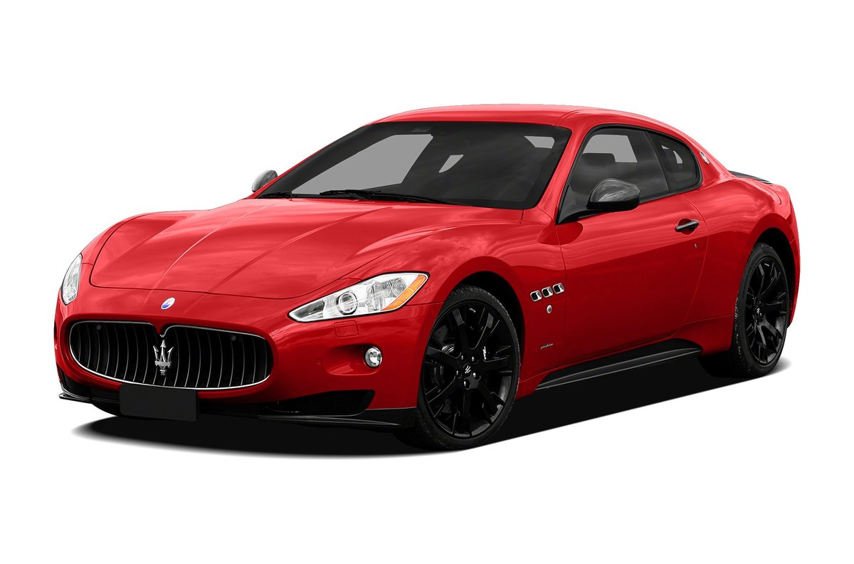 2011 Maserati GranTurismo for sale in Red Deer, Alberta