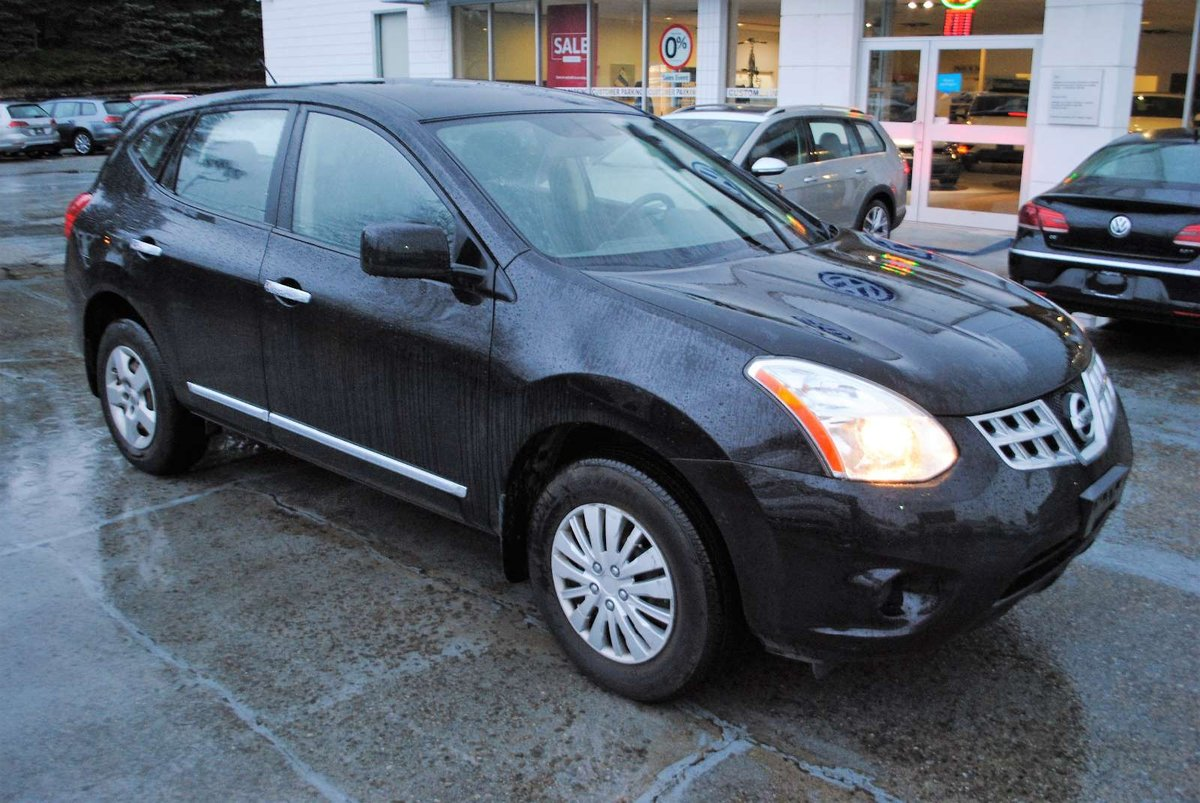 2011 Nissan Rogue for sale in Coquitlam, British Columbia