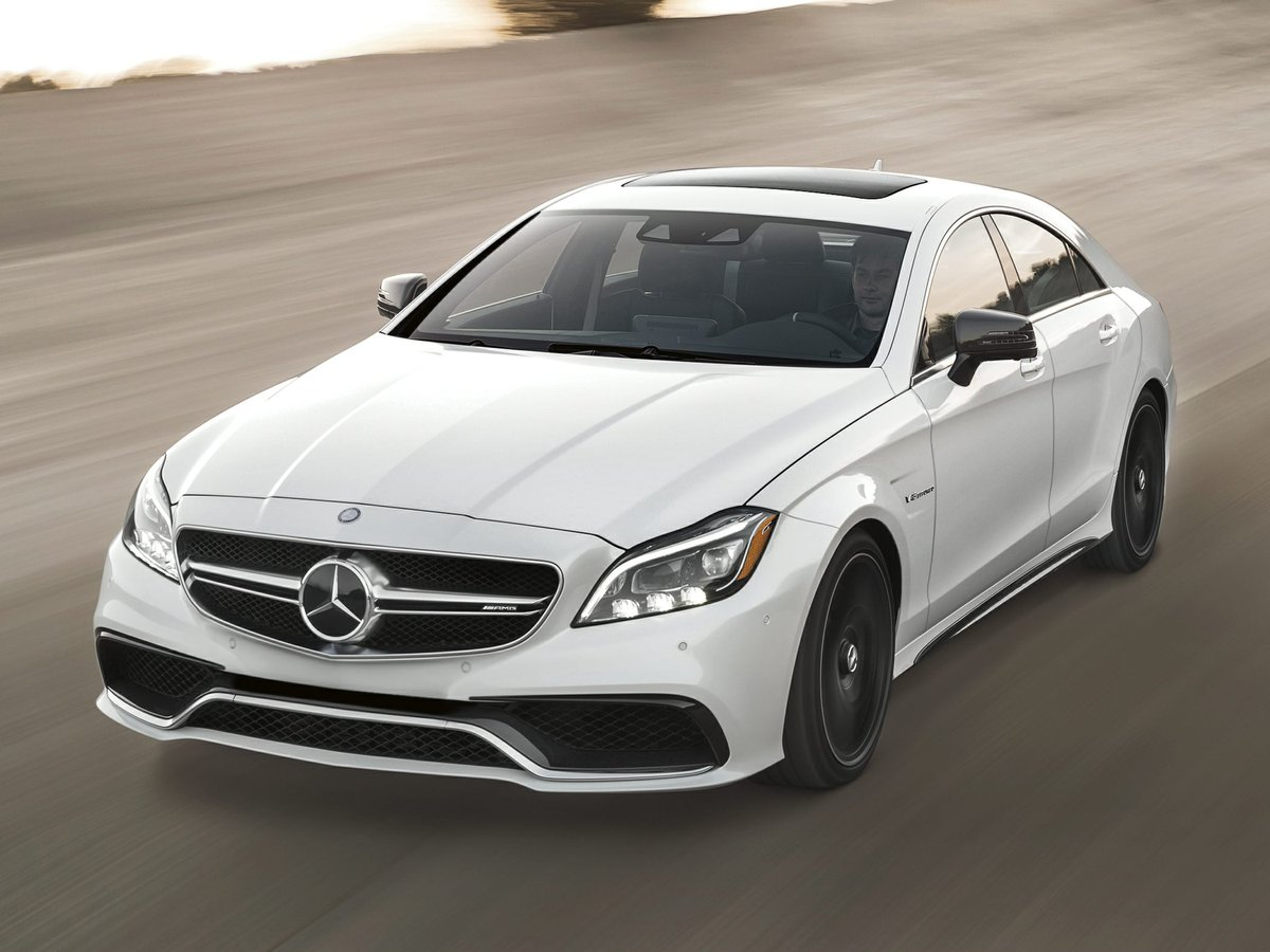 2016 Mercedes-Benz CLS for sale in Chicoutimi, Quebec