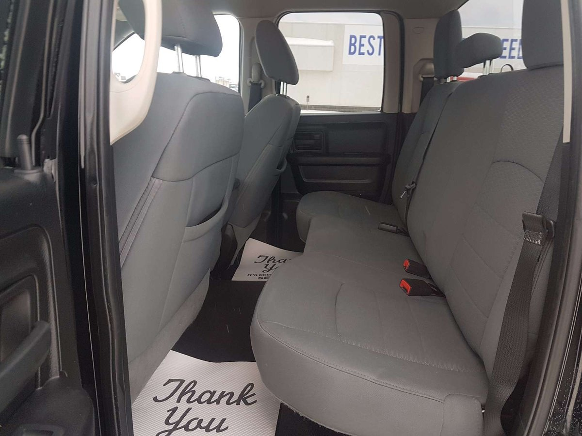 2013 Ram 1500 for sale in Cold Lake, Alberta