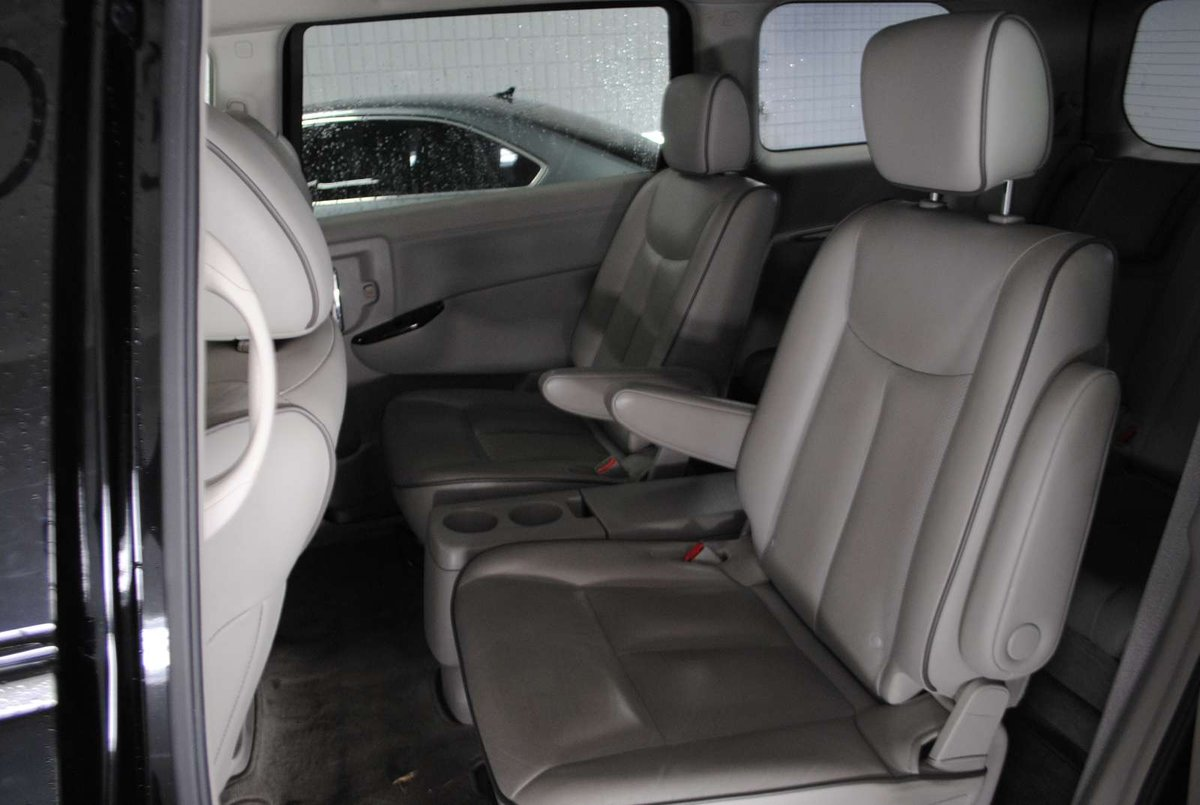 2013 Nissan Quest for sale in Coquitlam, British Columbia