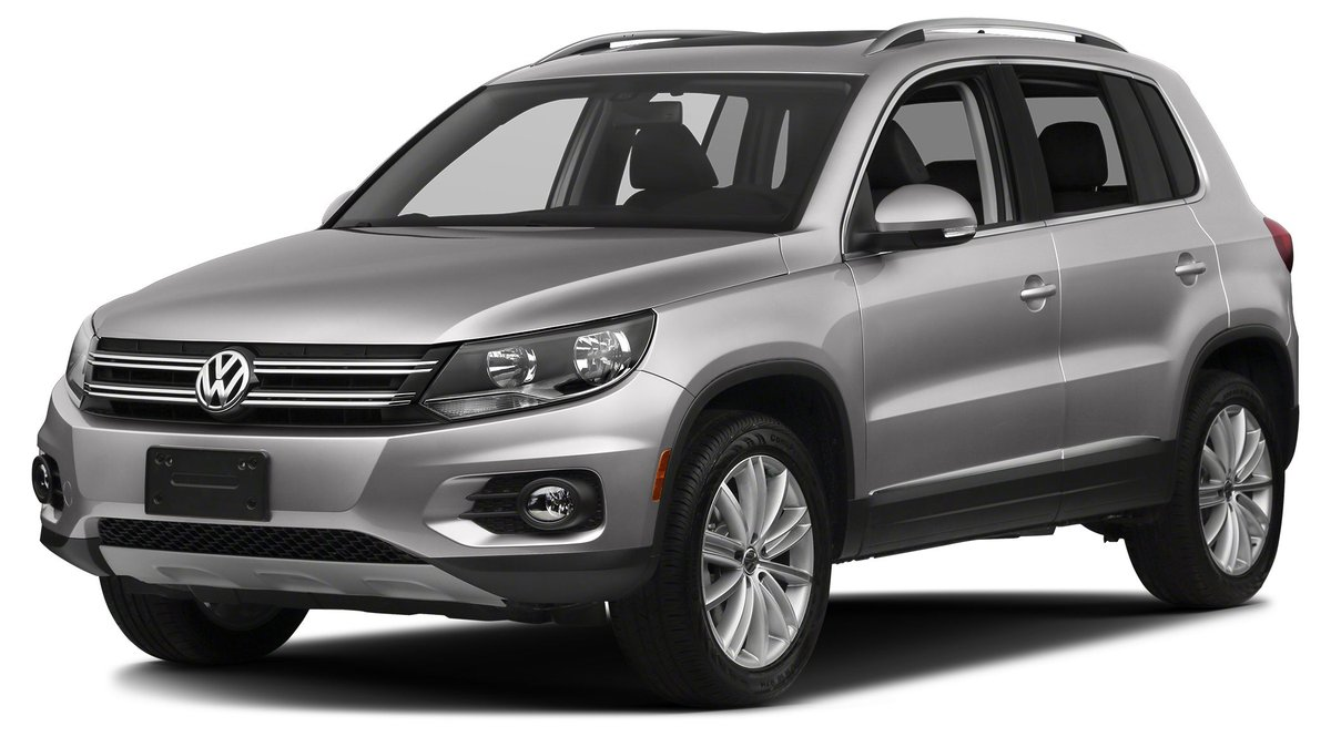 2017 Volkswagen Tiguan for sale in Coquitlam, British Columbia