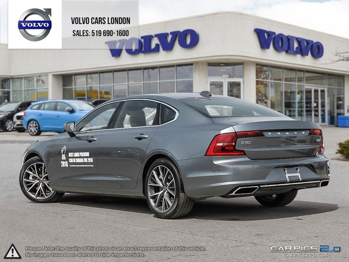 2018 Volvo S90 for sale in London, Ontario