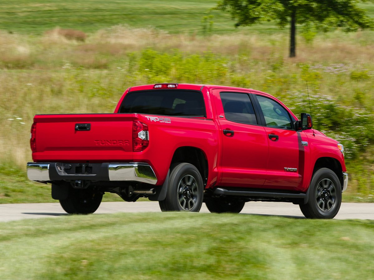 2017 Toyota Tundra for sale in Collingwood, Ontario