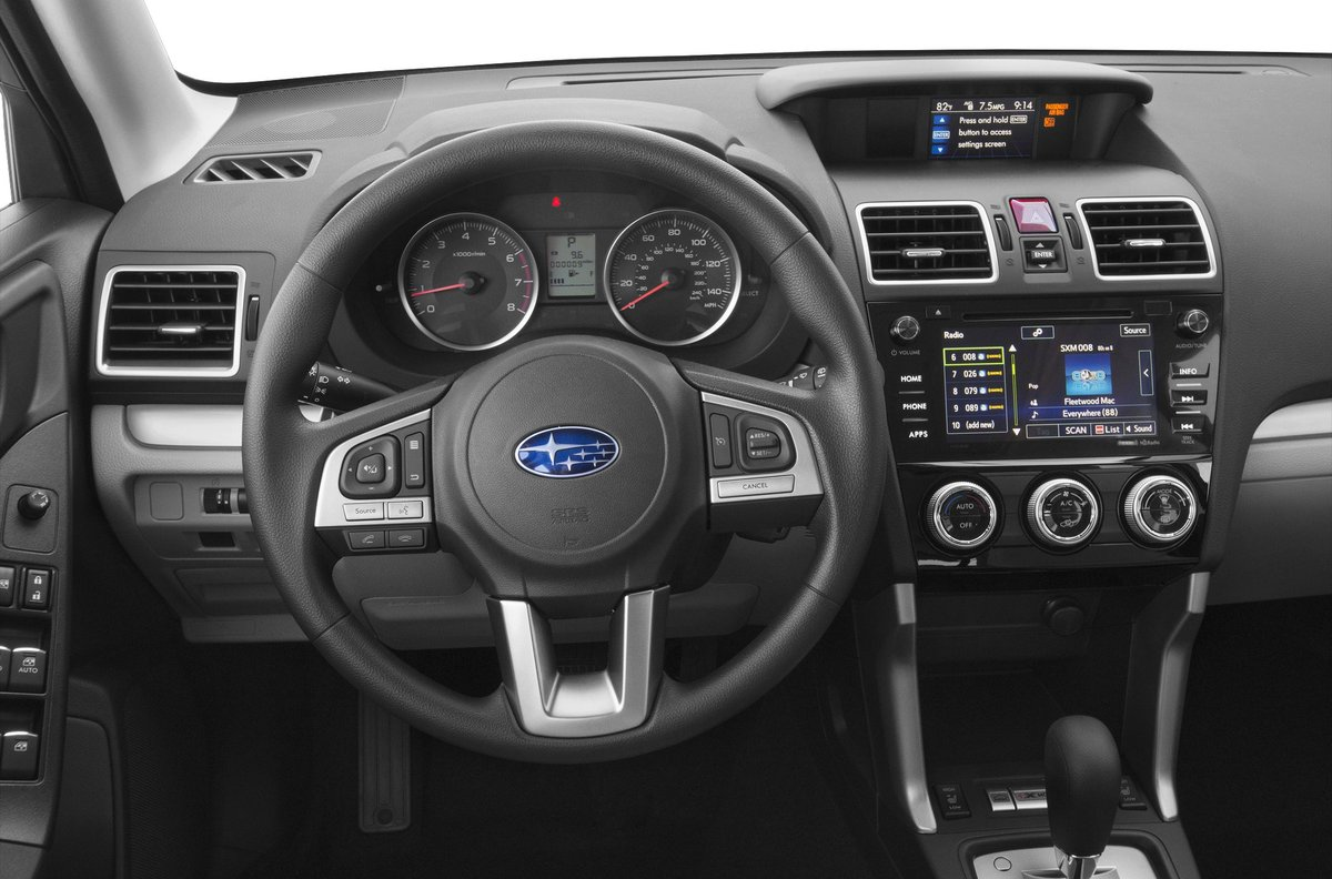 2018 Subaru Forester for sale in London, Ontario