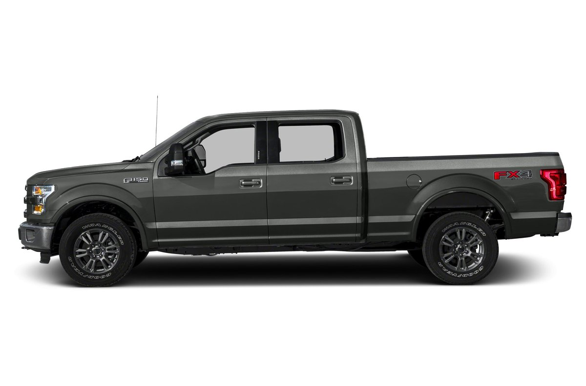 2017 Ford F-150 for sale in Barrhead, Alberta