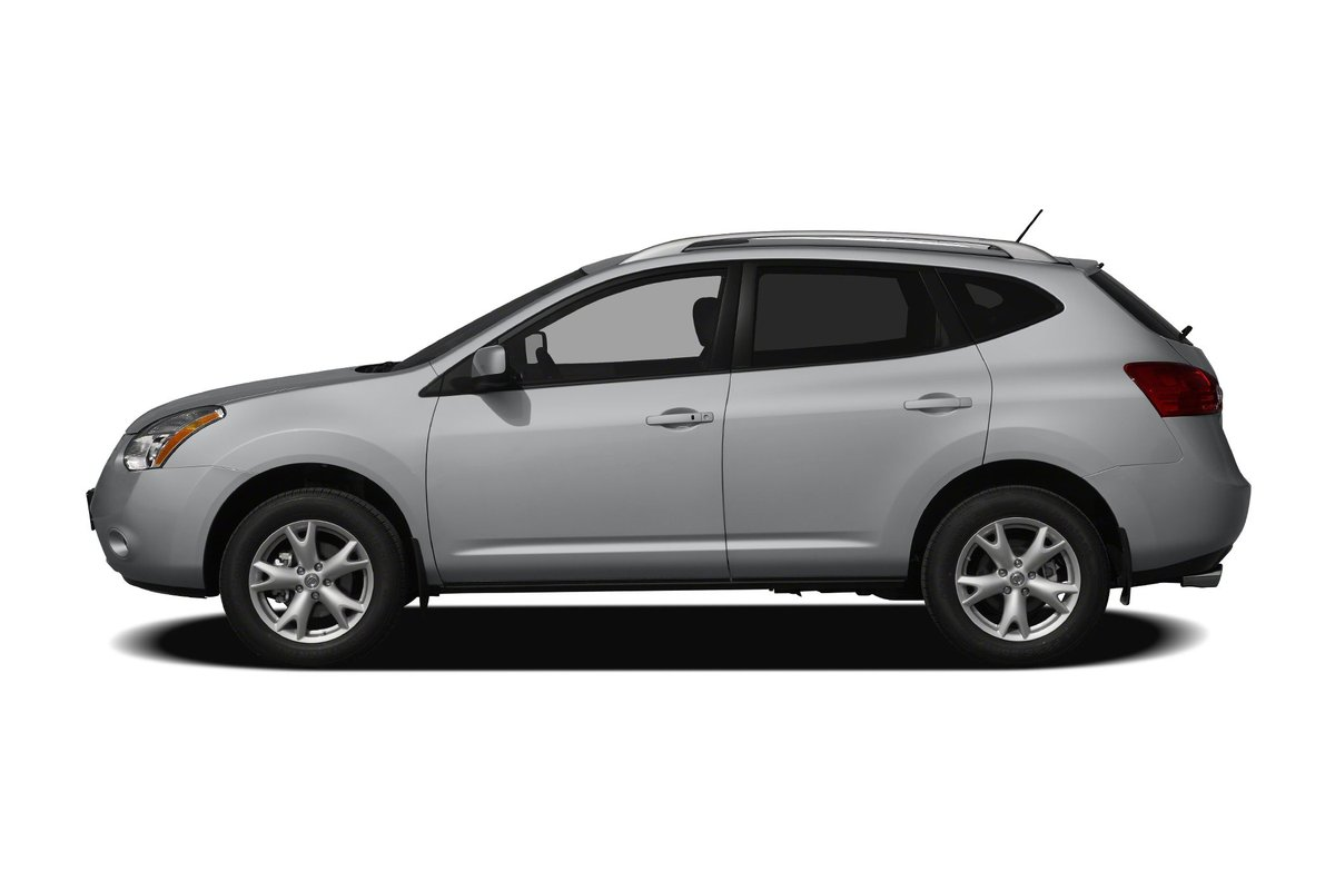 2009 Nissan Rogue for sale in Mississauga, Ontario