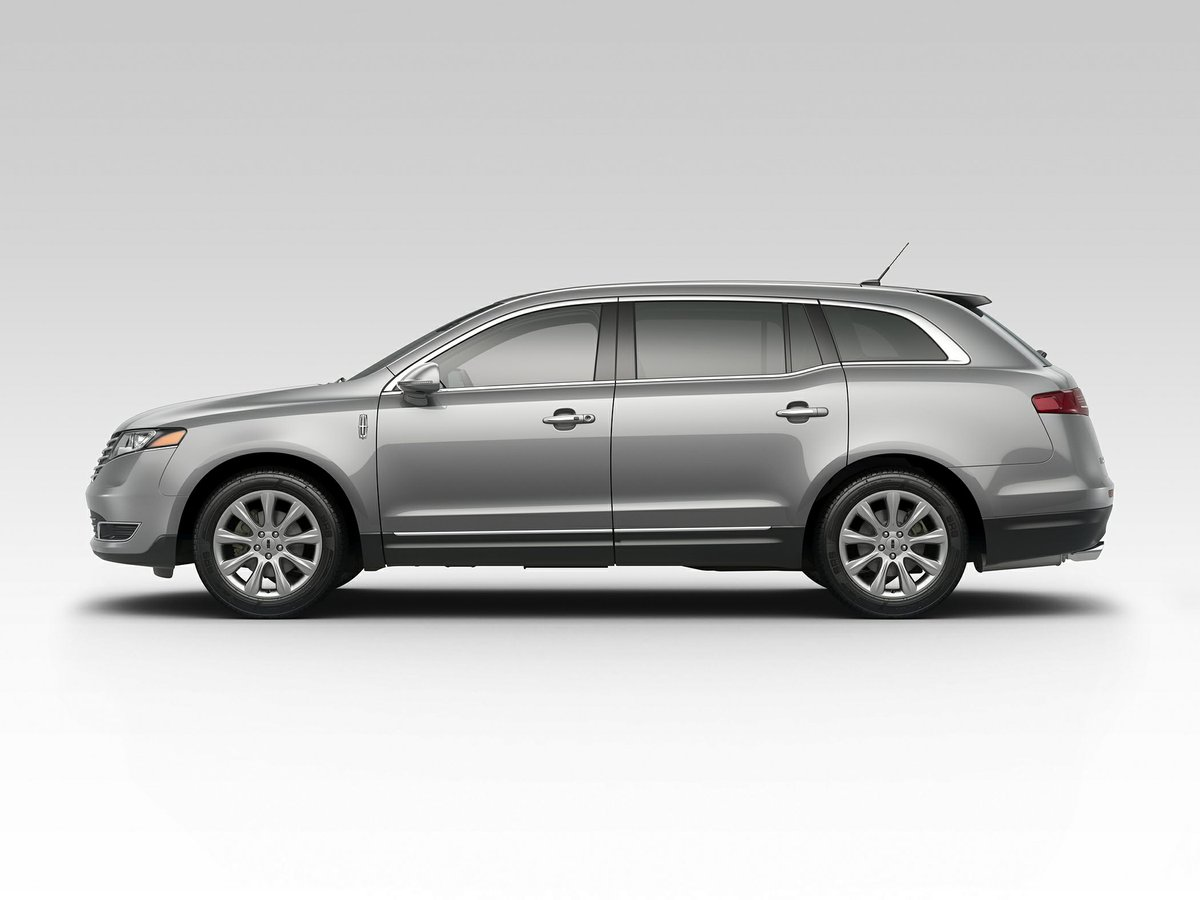 2018 Lincoln MKT for sale in Oakville, Ontario