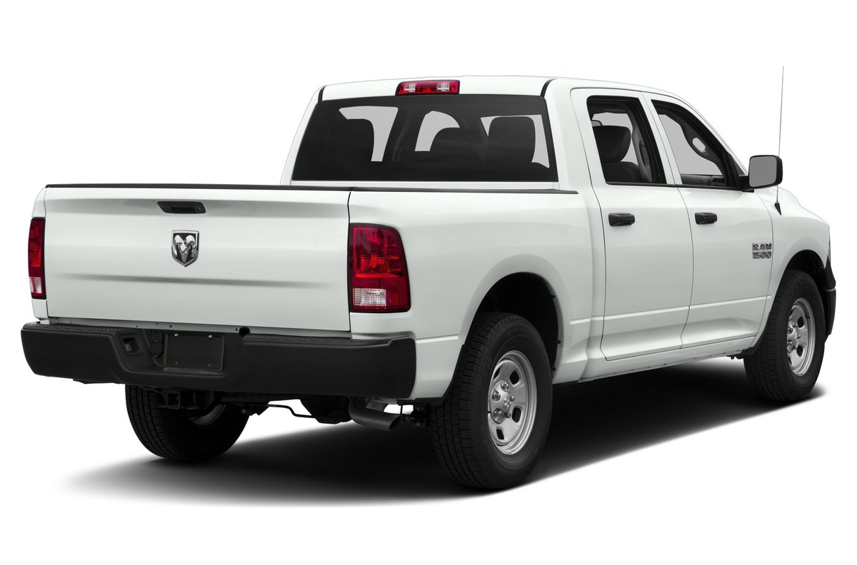 2015 Ram 1500 for sale in Edmonton, Alberta