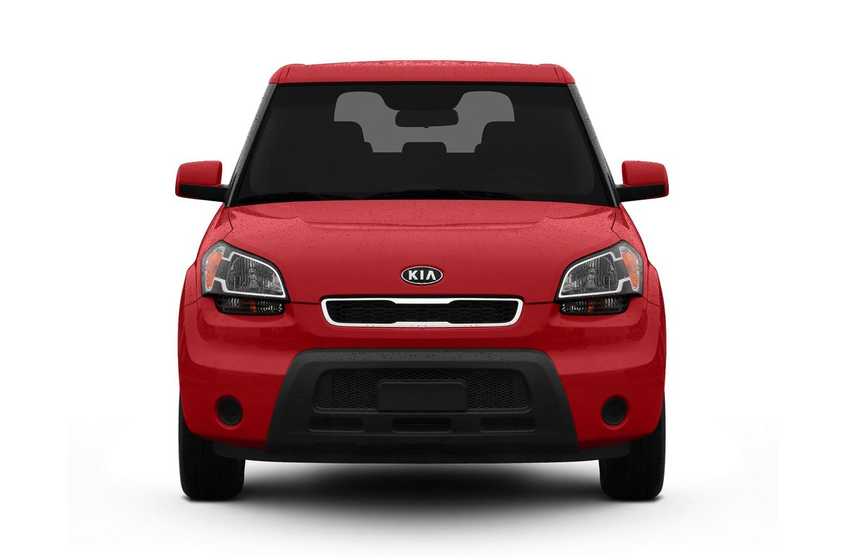 Kia Soul: Recommended lubricants and capacities