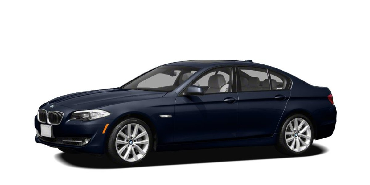 2011 BMW 535 for sale in Richmond, British Columbia