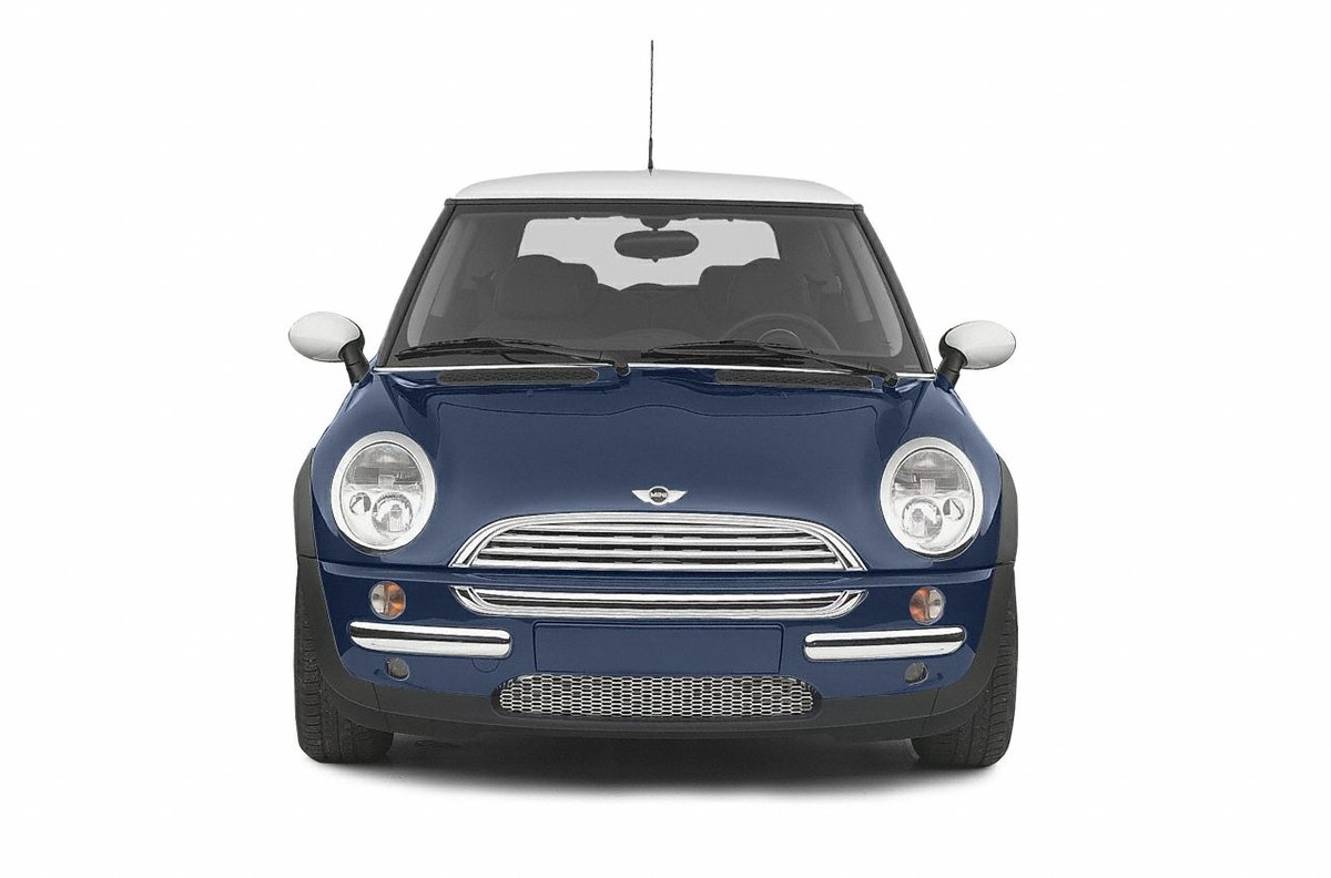 2003 MINI Cooper for sale in Red Deer, Alberta