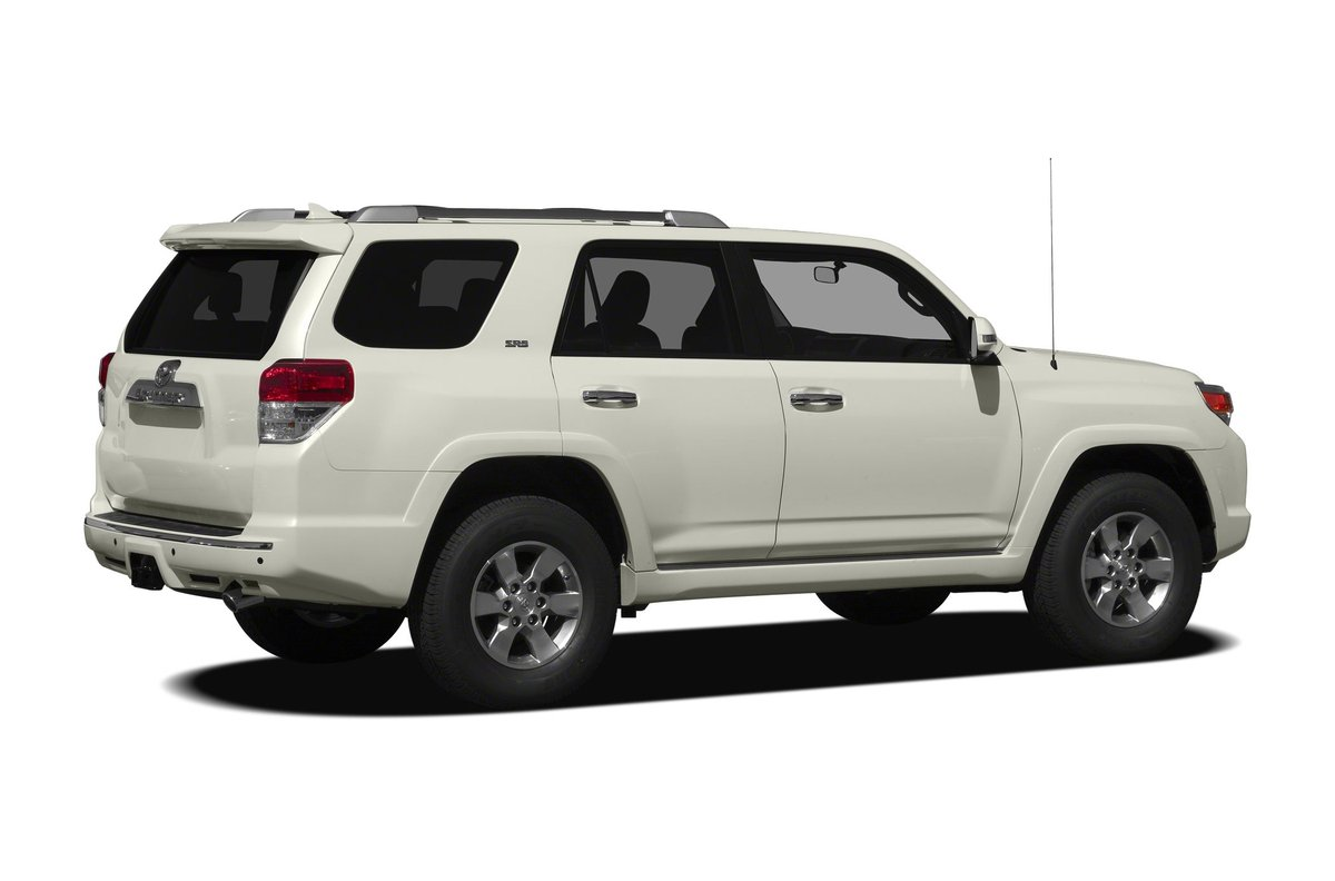 2011 Toyota 4Runner Limited For Sale >> 2011 Toyota 4runner For Sale In Coquitlam