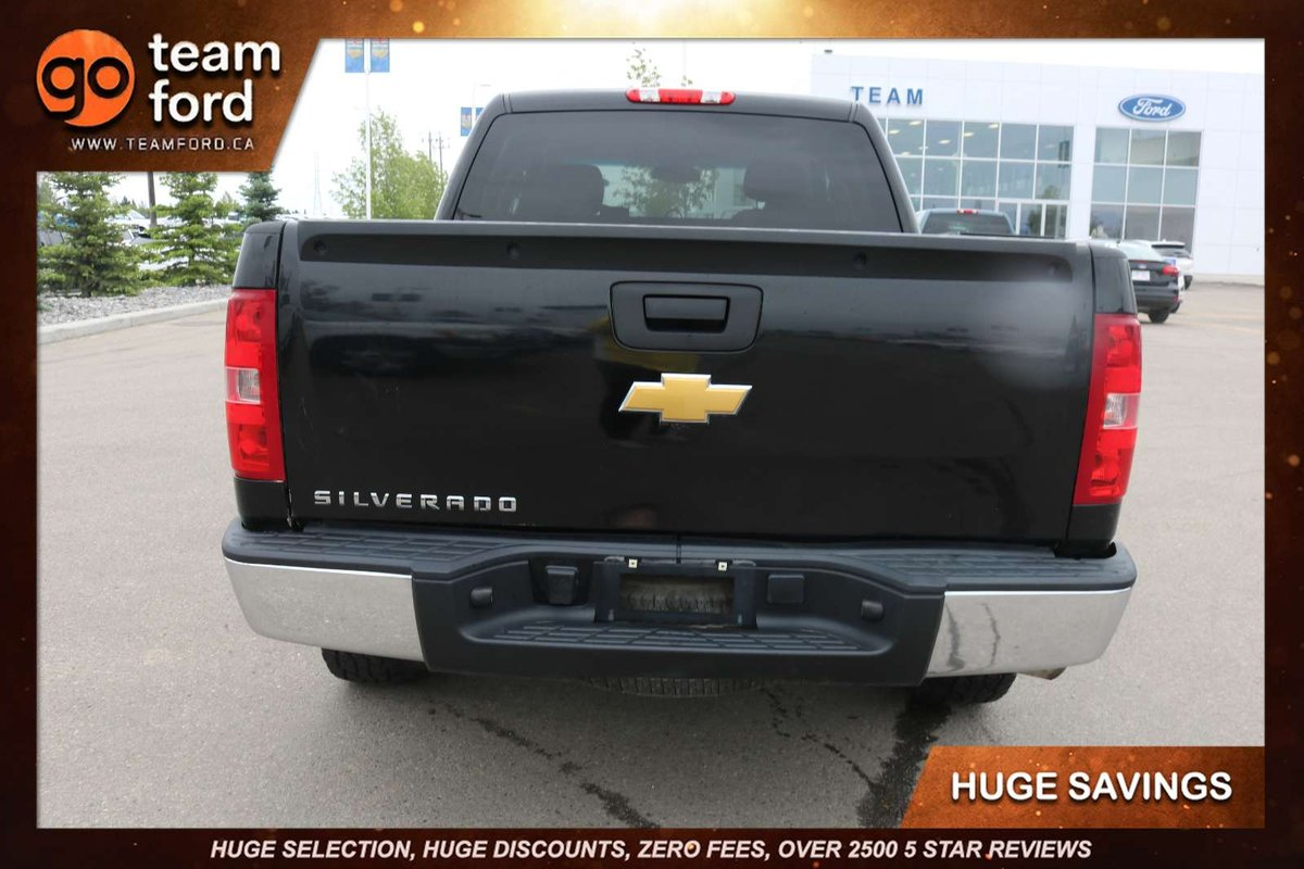 2013 Chevrolet Silverado 1500 for sale in Edmonton, Alberta