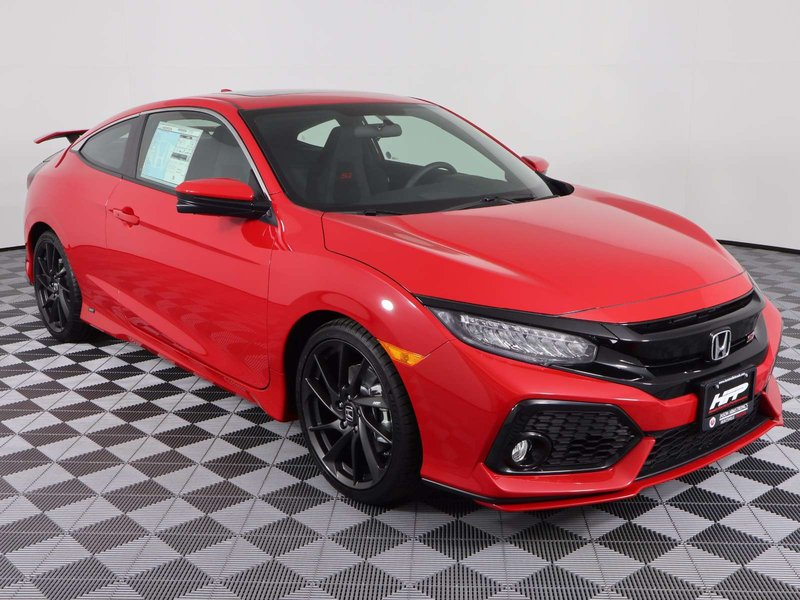 2018 Honda Civic Coupe for sale in Huntsville, Ontario