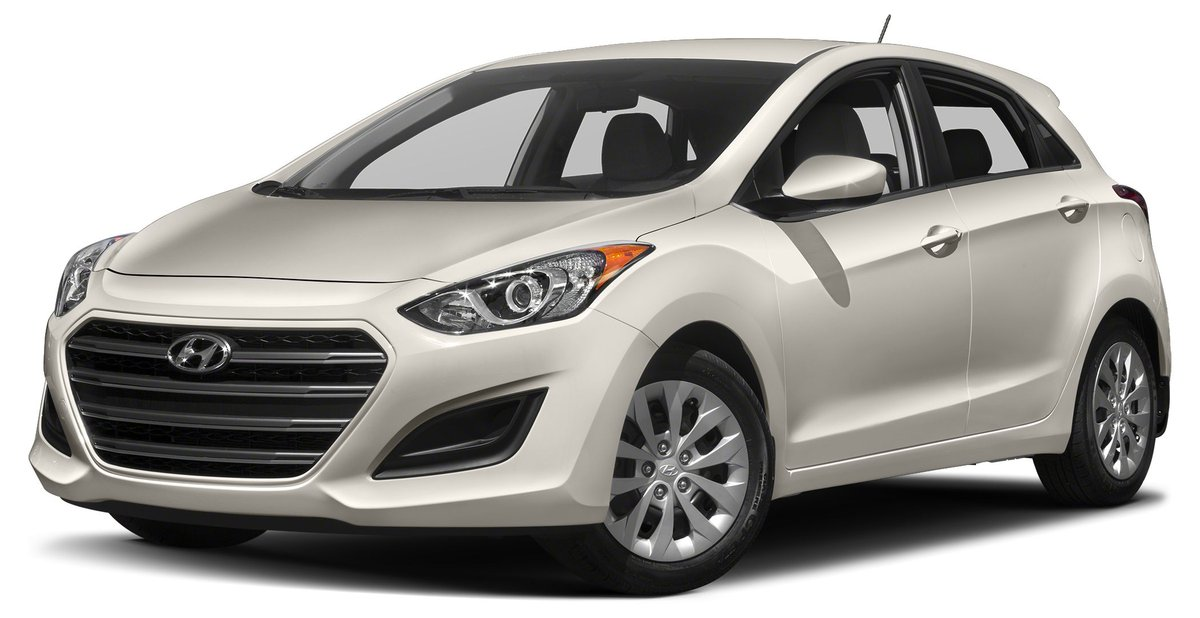 2016 Hyundai Elantra GT for sale in St. John's, Newfoundland and Labrador