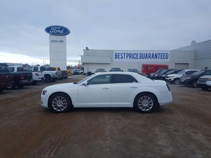 2013 Chrysler 300 for sale in Cold Lake, Alberta
