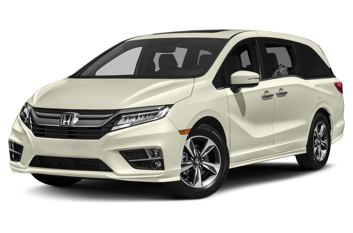 2018 Honda Odyssey for sale in Red Deer, Alberta