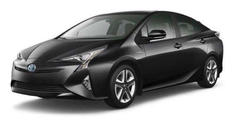 2018 Toyota Prius for sale in Collingwood, Ontario