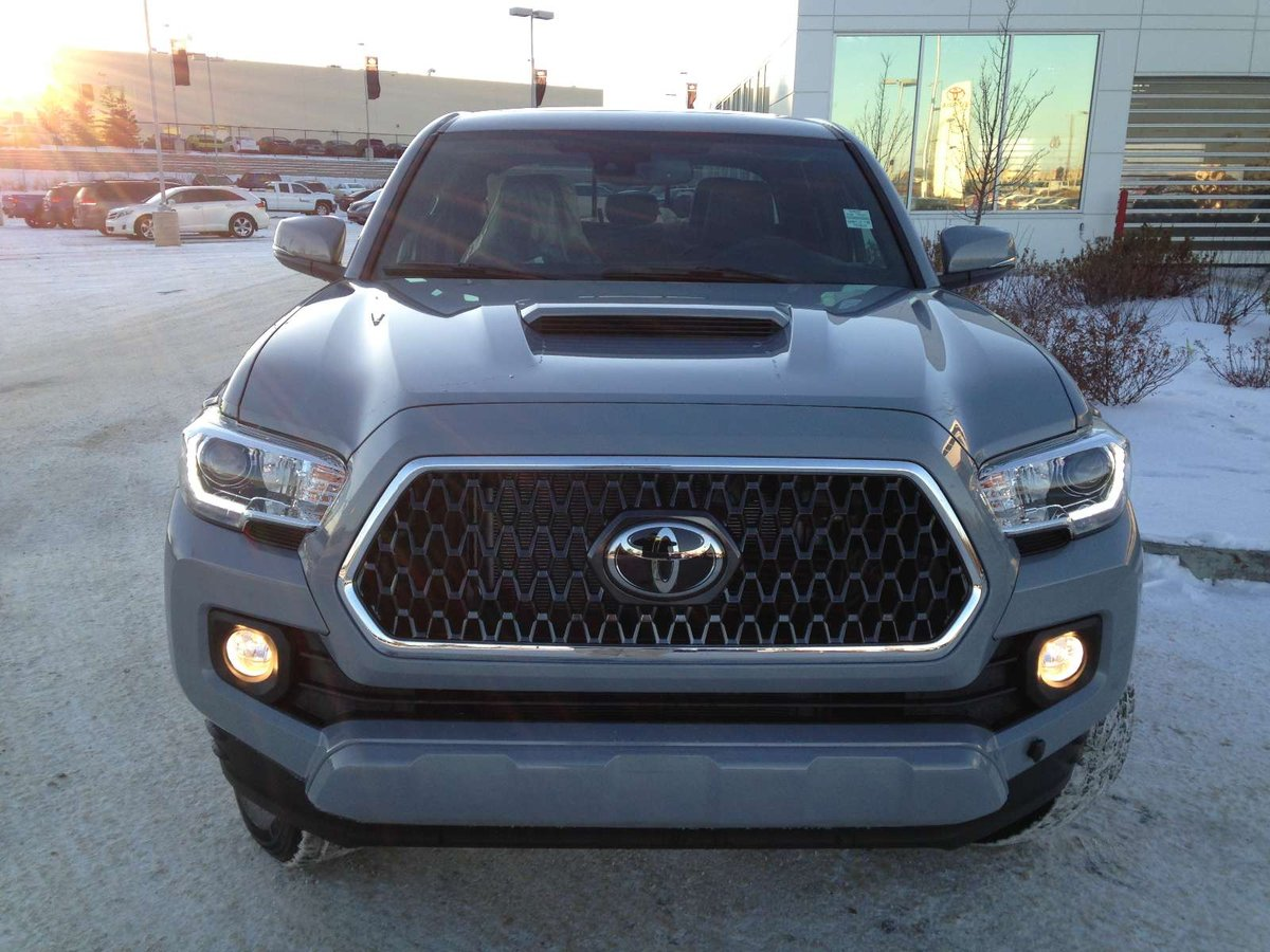 toyota doublecab in sale trucks trd tacoma for wilmington road off