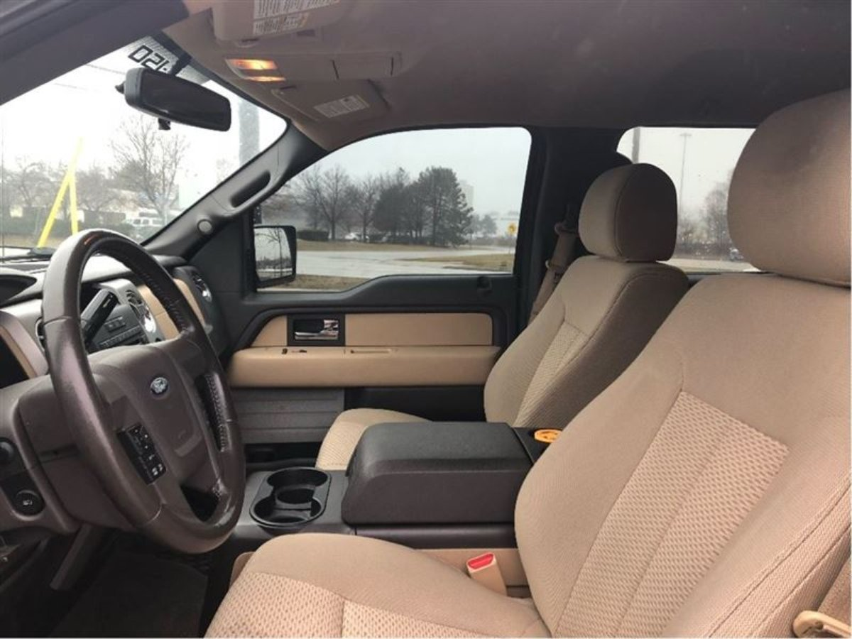 2012 Ford F-150 for sale in Oakville, Ontario