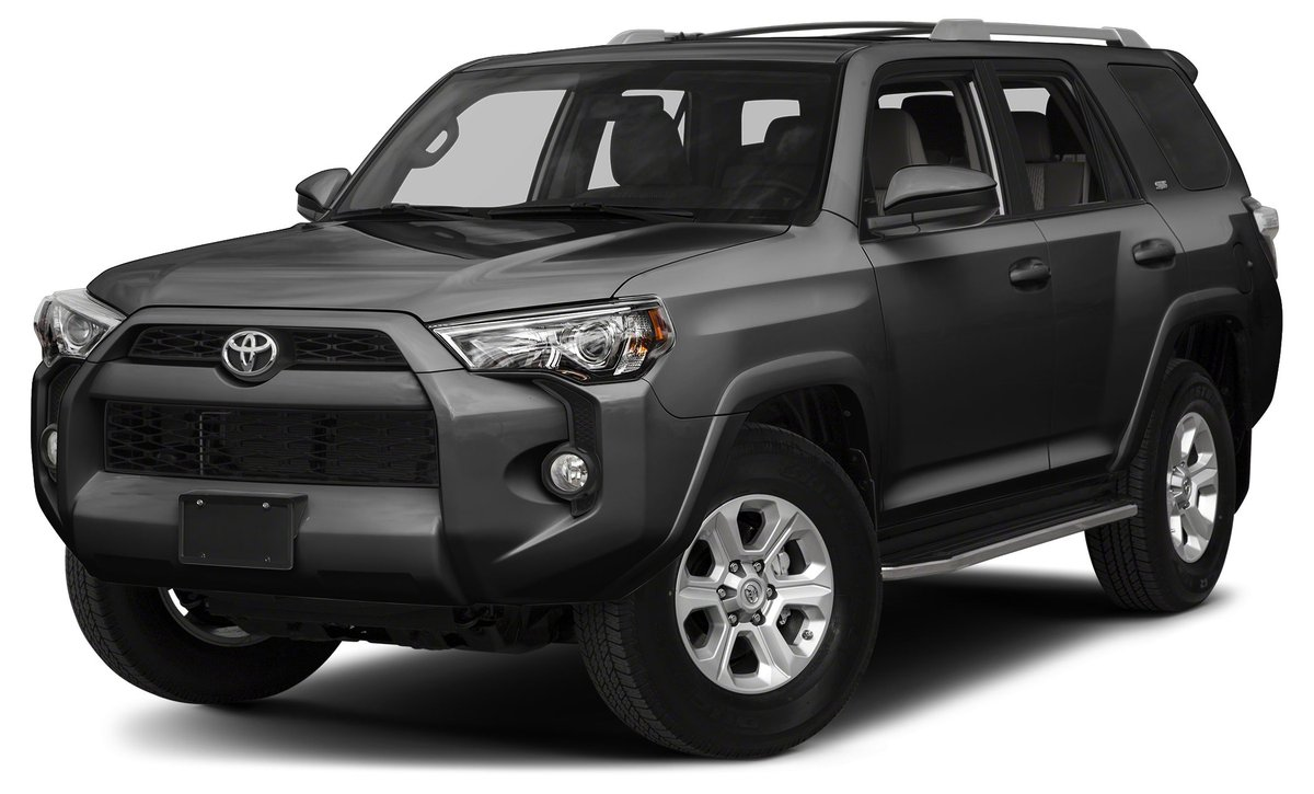 2018 Toyota 4Runner for sale in Scarborough, Ontario