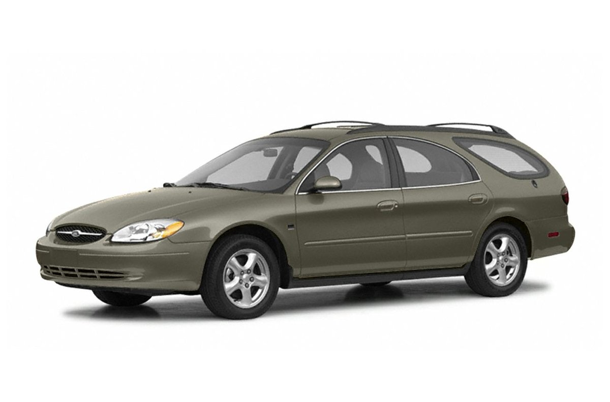 2003 Ford Taurus for sale in Campbell River, British Columbia